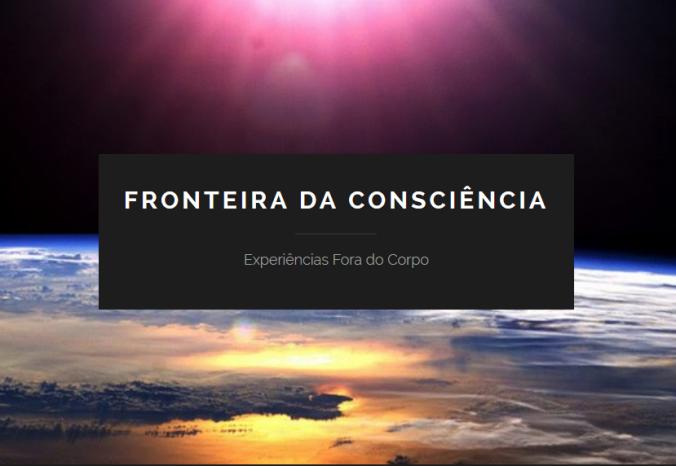 Fronteira da Consciência 08