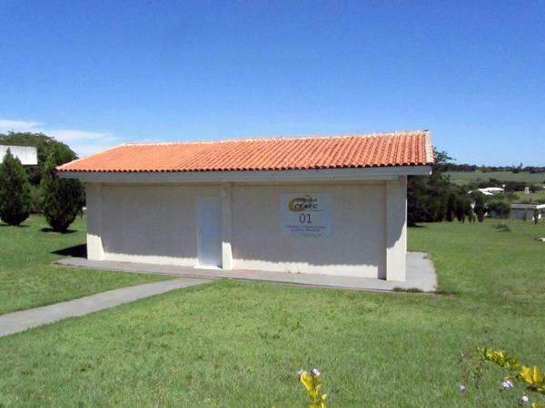 Laboratório do Estado Vibracional - CEAEC