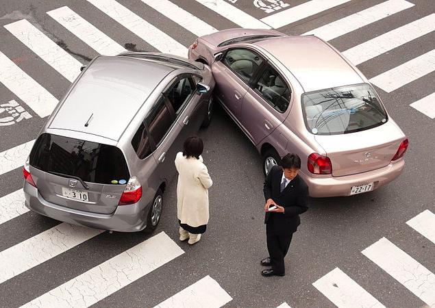 Acoplamentos energéticos estão por trás da maioria dos acidentes - Foto Shuets Udono - Wikimedia Commons