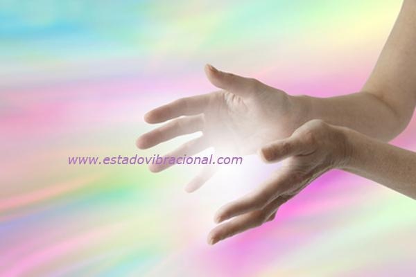 Colour Energy Healer